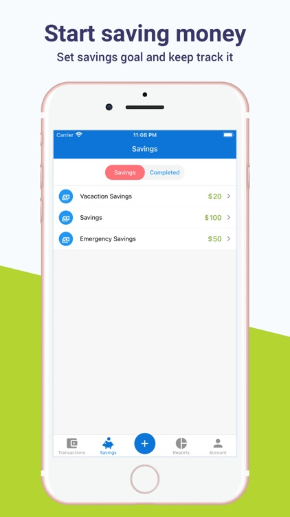 Jamnay: Expense Tracker
