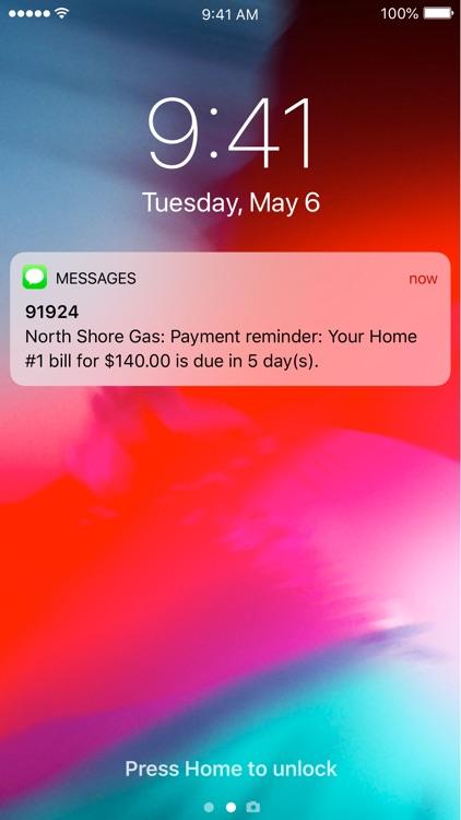 North Shore Gas screenshot-5