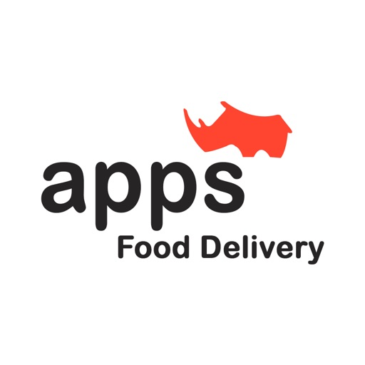 AppsRhino food Delivery