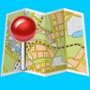 GPX-Viewer - iPhoneアプリ