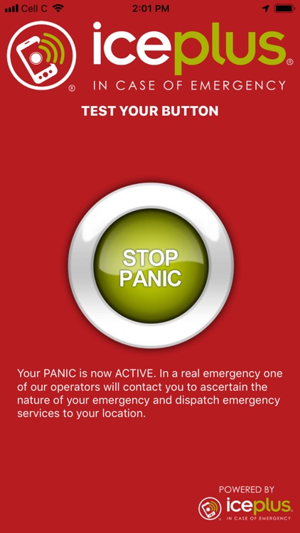 ICEplus - In Case Of Emergency screenshot-4