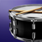 App Icon for WeDrum: Drums, Real Drum Kit App in Iceland App Store