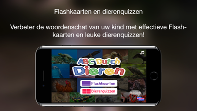 ABC Dutch Dieren screenshot #1