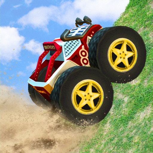 Rock Crawling free software for iPhone and iPad