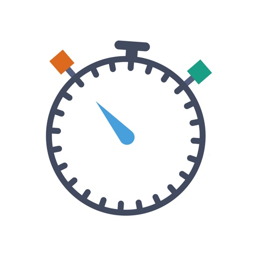 Interval Stopwatch Timer