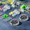 Pantenite Space Colony