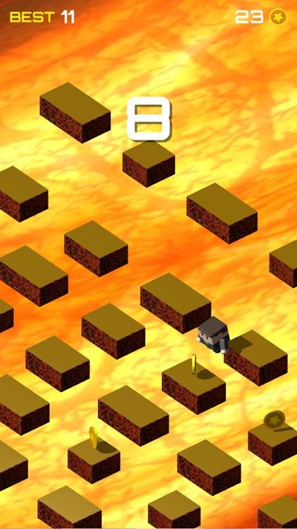 Over the Lava screenshot-3