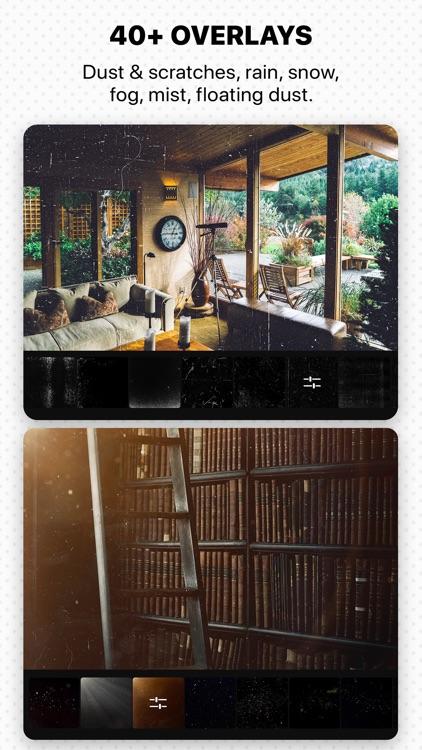 Photorama: Photo Editor screenshot-8