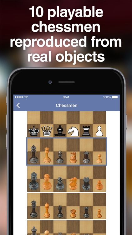 Instant Chess screenshot-3