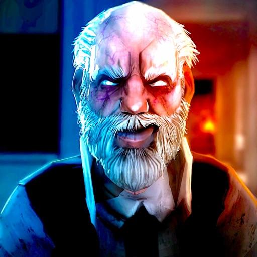 Erich Sann: Arcade horror game