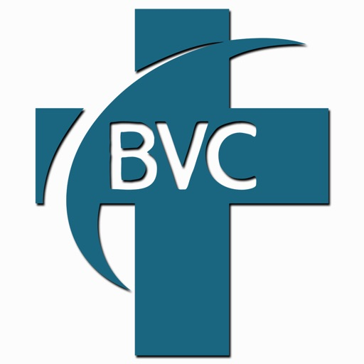 BVC Church App