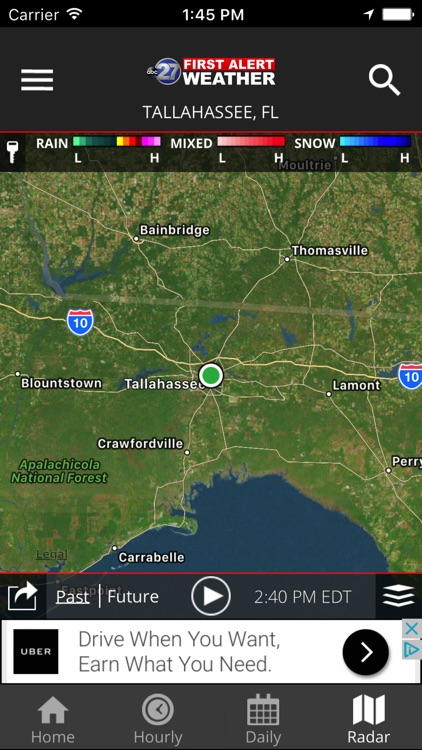WTXL First Alert Weather