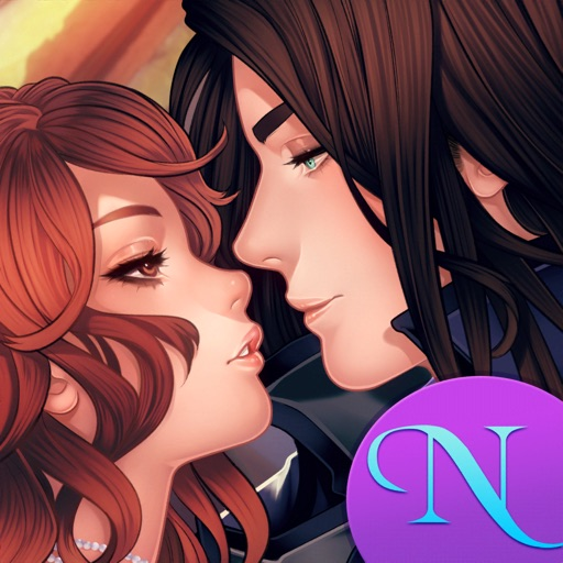 Is-it Love? Nicolae - Vampire