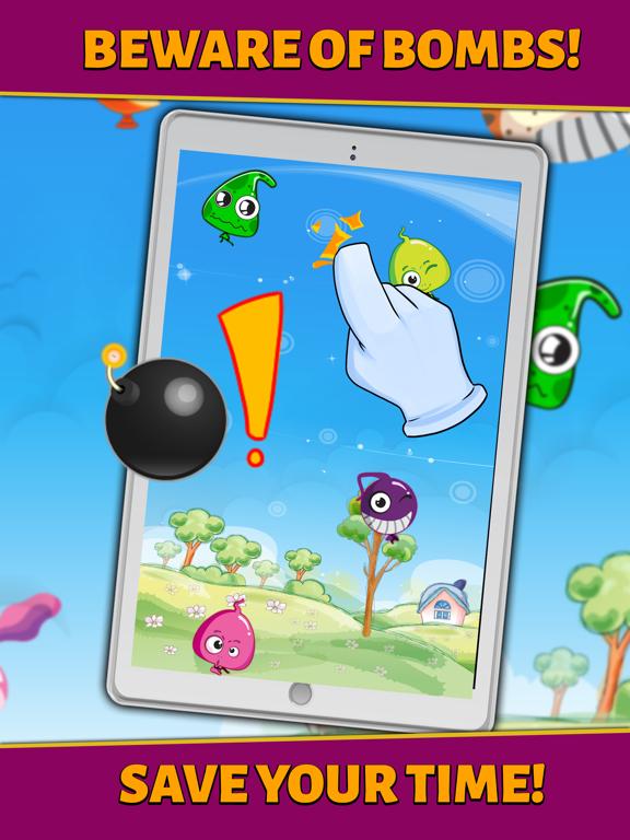 Balloon Popping - Kids Games screenshot 7