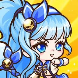 소녀크래프트 : IDLE RPG