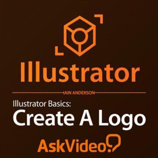 Logo Creating for Illustrator