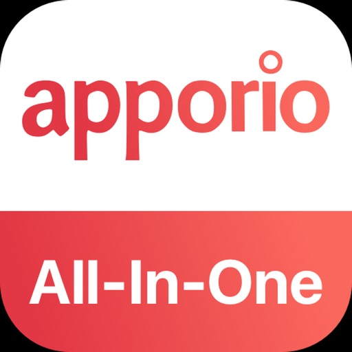 Apporio All-In-One