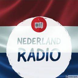 Nederland Radio Station