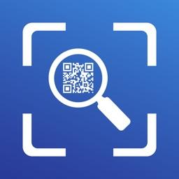 Rapid QR Code Scanner