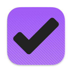 Ícone do app OmniFocus 3