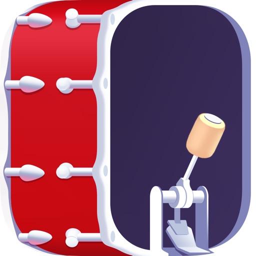 WeDrum - Drums, Drum Pad Games iOS App