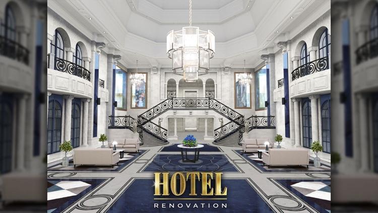 MyHome Design Hotel Renovation screenshot-4