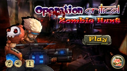 Screenshot for Operation Critical in United States App Store