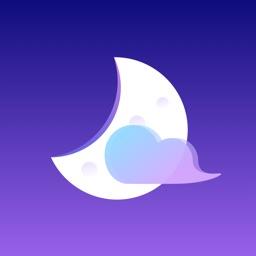 喜马拉雅睡眠-专注解压助眠冥想,白噪音改善失眠