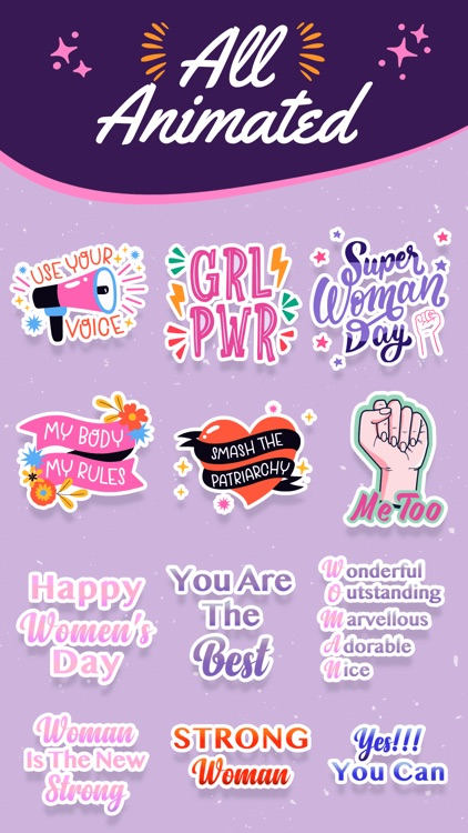 Super Women's Day