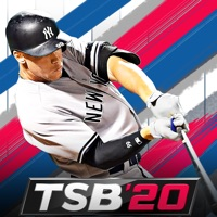 MLB Tap Sports Baseball 2020 free Resources hack