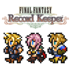 ‎FINAL FANTASY Record Keeper