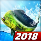 Let's Fish:Sport Fishing Games icon