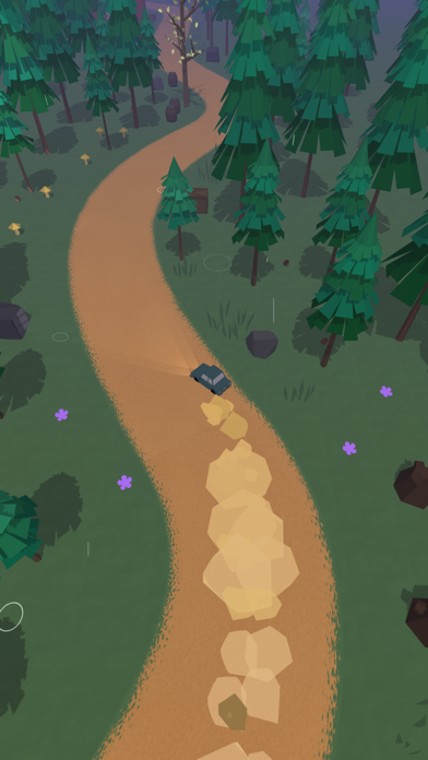 the longest drift screenshot #2