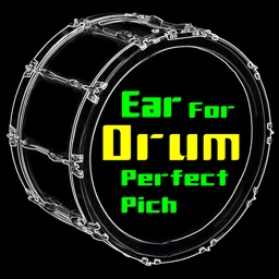 Drums Perfect Pitch