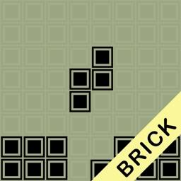 Brick X - Classic puzzle game