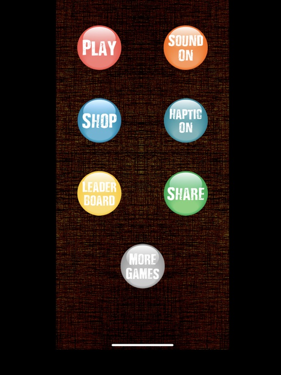Screenshot #1 for Point and Shoot Ball Game