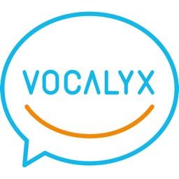 Vocalyx - AAC - communication