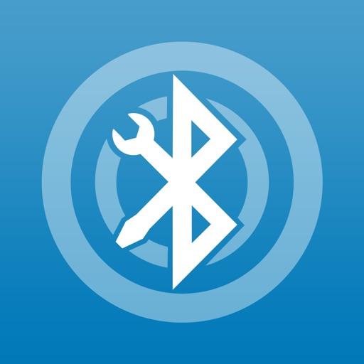 BeaconToolbox - Utility app for Beacon