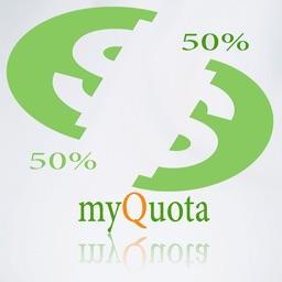 my Quota - القطه