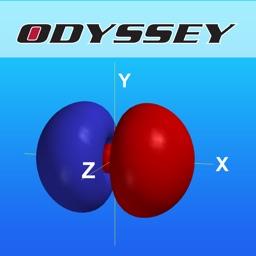 ODYSSEY Atomic Orbitals