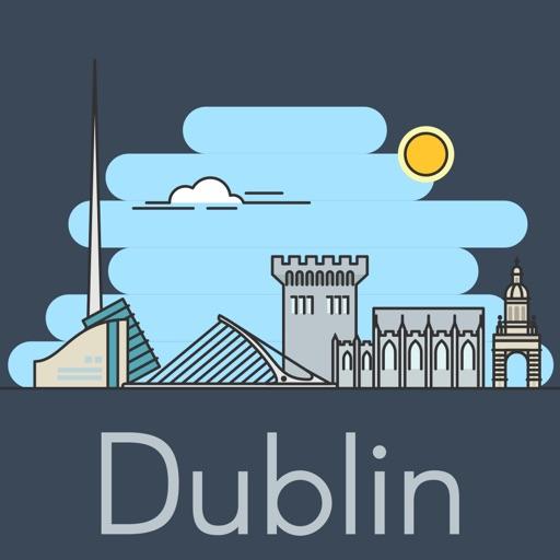 Dublin Travel Guide .