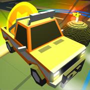 疯狂飙车 - 极速赛车游戏