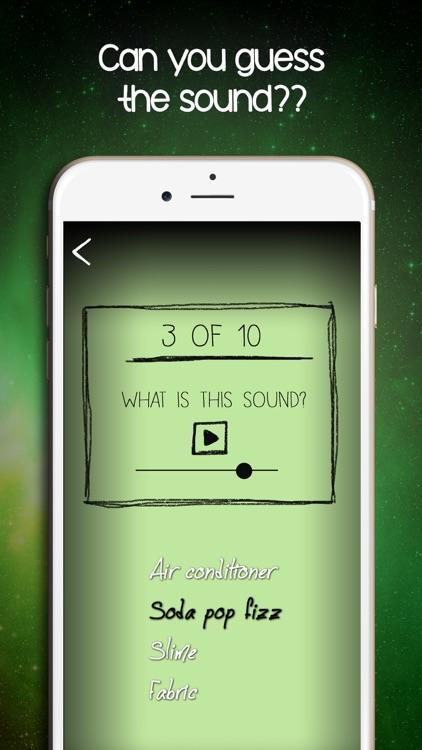 ASMR- Calm Tingles Whisper App