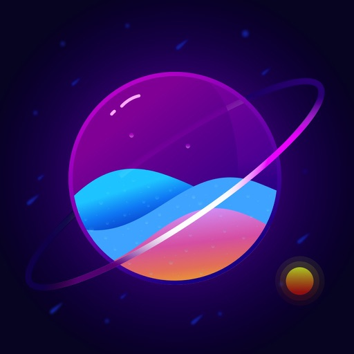 My Galaxy Live Wallpapers By Alexandr Kungurov