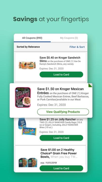 Pick 'n Save screenshot-4