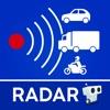 Radarbot: スピードカメラ検知器