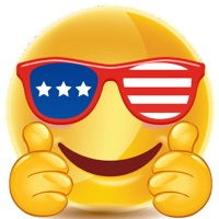 Thumbs Up American Emojis