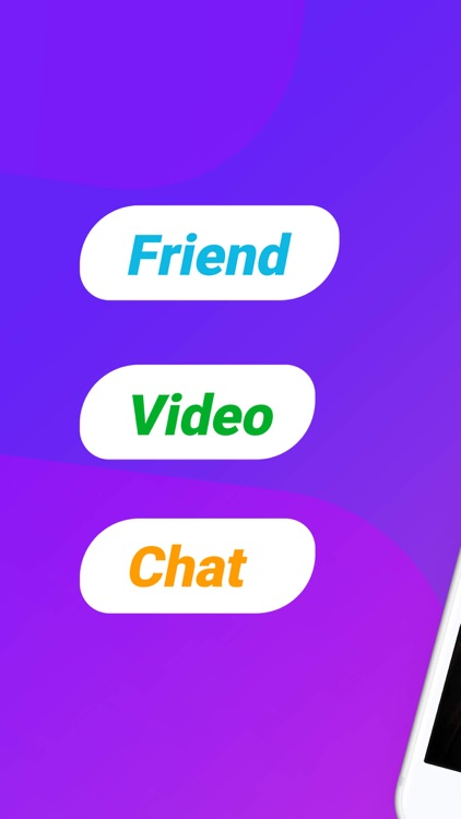 Yepop: 1 on 1 Video Chat App screenshot-0