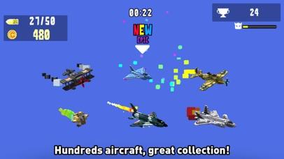 Aero Smash - open fire screenshot 10