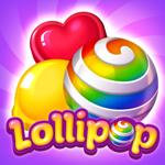 Lollipop: Sweet Taste Match3 Hack Online Generator  img